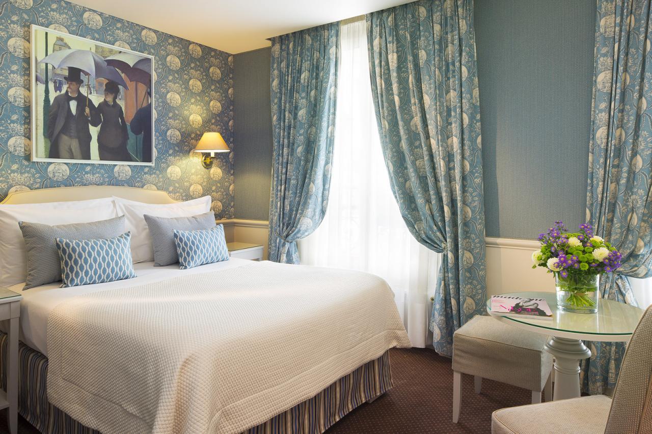 Hotel du Champ de Mars - Room