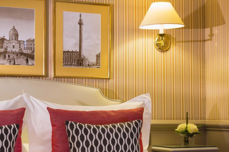 Hotel du Champ de Mars - Chambre Double