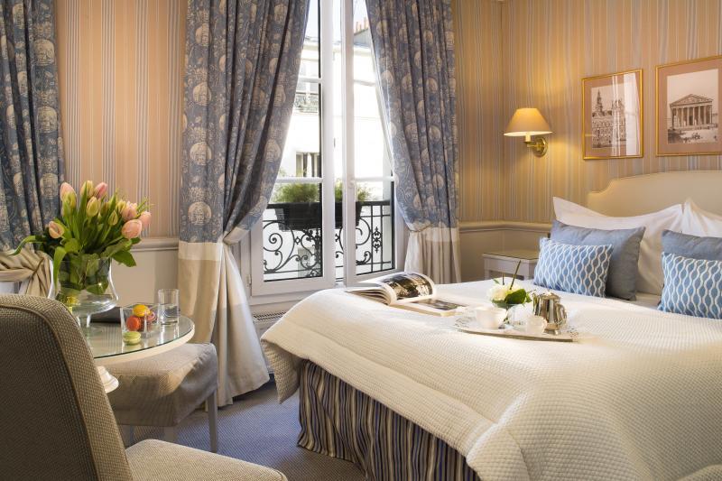 Hotel du Champ de Mars - Chambre Supérieure