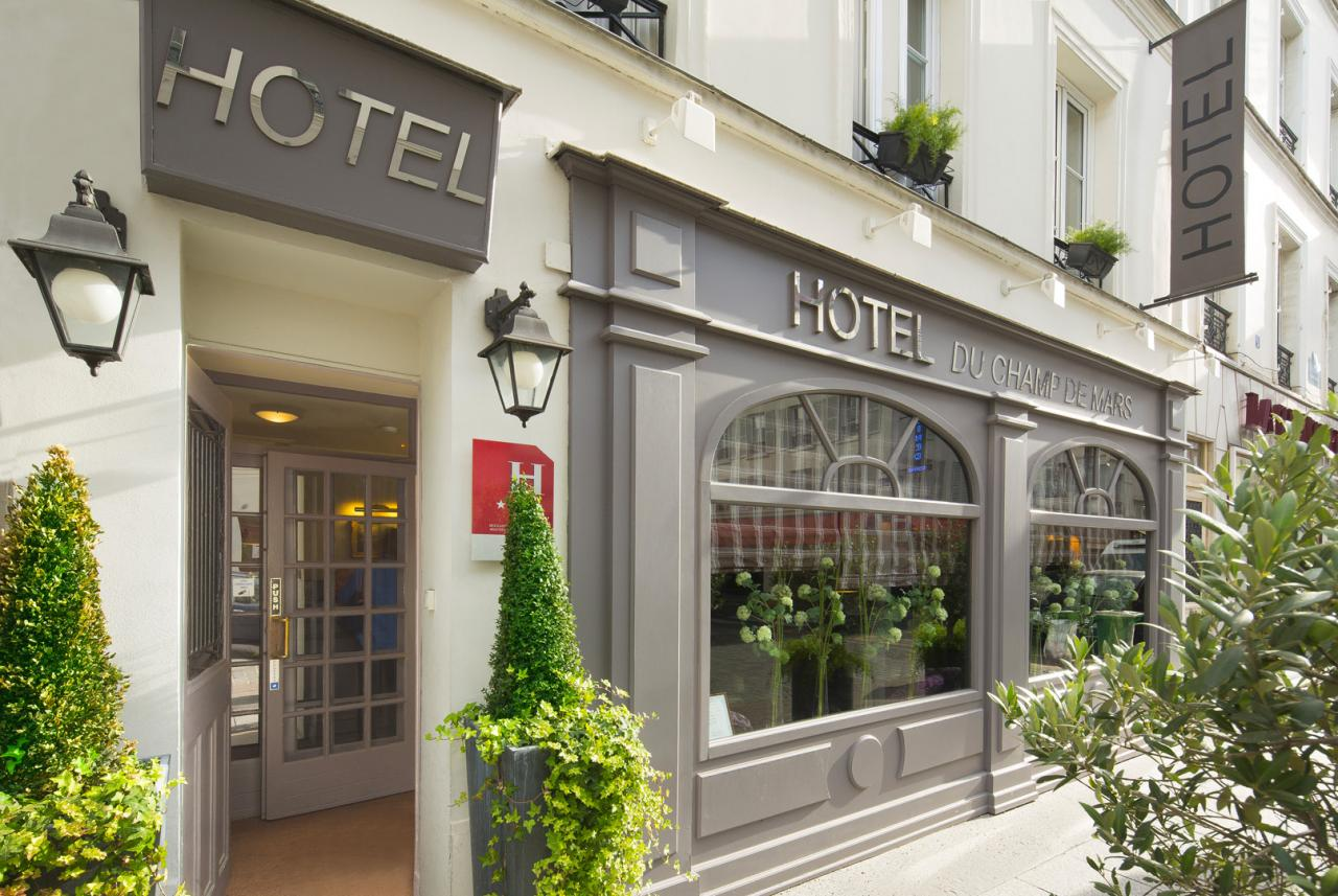 Hotel du Champ de Mars - Hotel