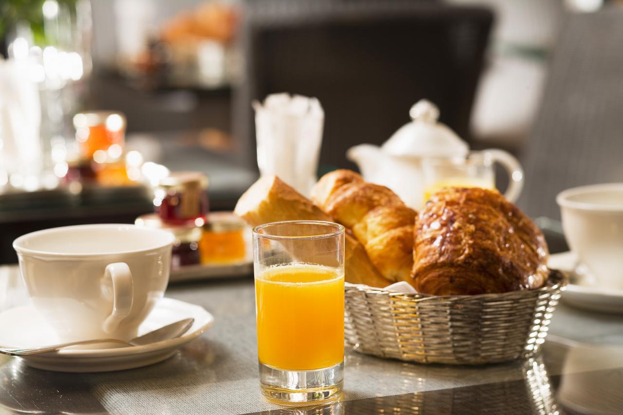 Hotel du Champ de Mars - Salle du petit déjeuner